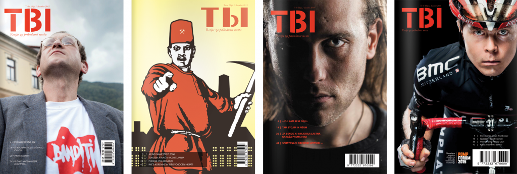 Magazine-TBI